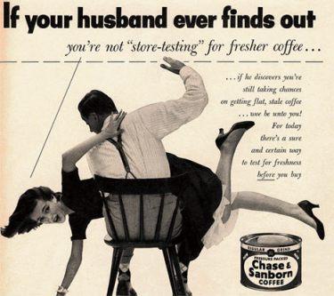 top9 coffee print advertisements marketing magazine