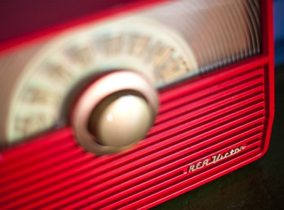 Radio ad decline carries over to the New Year