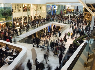 Consumers stuck in a rut as bad as during the GFC
