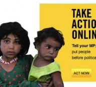 How Amnesty International brought involvement to its website