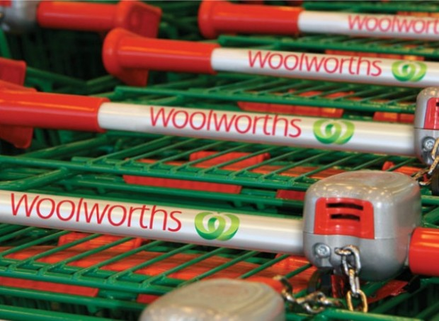Woolworths appoints Jess Gill to GM marketing role