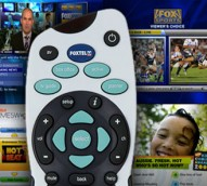 Pay TV withstands downturn posting double-digital ad gain in 2012