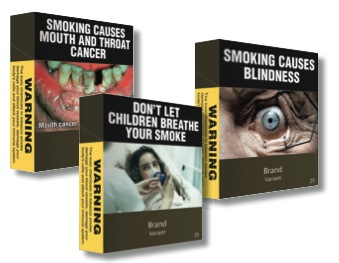 "Health Minister: last-ditch cigarette marketing ploy a ""sick joke"""