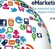 Book review: <i>eMarketing – the essential guide to digital marketing</i>