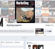 Facebook launches Timeline for pages, new mobile and premium ad units
