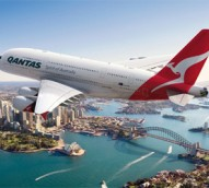 Qantas suspends $50m Tourism Australia partnership over sabotage