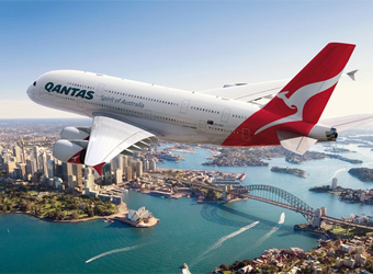 Qantas PR to ditch Twitter