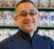 Q&A with Chris Erb – VP of brand marketing, EA Sports