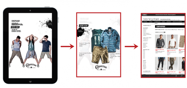 Study: 90% of iPad ads are print replicas, fail to use interactivity