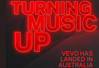 Year-old Vevo challenging for primetime viewing share