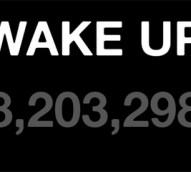 Is Samsung behind Wake Up stunts?