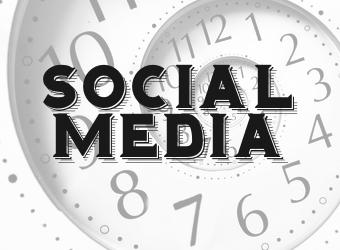 2011 forecast series… Social media