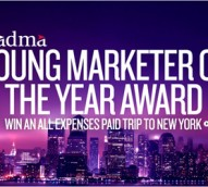 ADMA young marketer awards show Gen Y leapfrogging Gen X