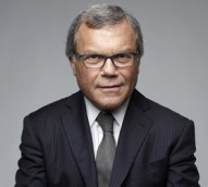 Sorrell: The most important new marketing trends