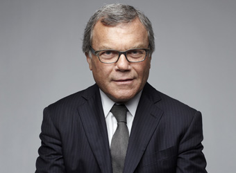 "Record growth for WPP: ""We got there ugly"", Sorrell says"