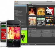 Spotify launches with local partners