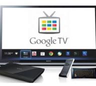Sony bringing Google TV to Aus this week
