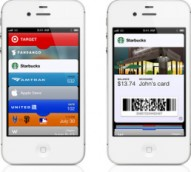 Apple's 'Passbook' app could kick-start mobile loyalty and payments