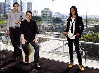 $3M backing for Shoes of Prey mainstream push