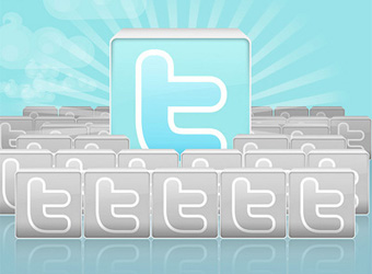 Twitter, Salesforce strike deal to plug Radian6 into real time tweets