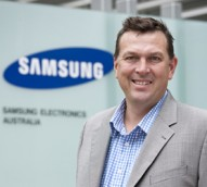 Q&A – Arno Lenior, marketing director, Samsung Australia