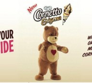 IAB Awards 2012 winner – Cornetto Enigma