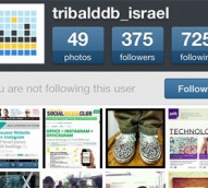 The 'Officegram': Tribal DDB houses website entirely on Instagram