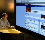 BBC punches holes in Facebook with virtual bagel stunt