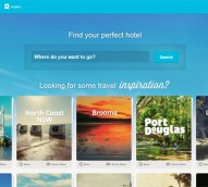 Qantas to leverage social commerce with accommodation site Hooroo