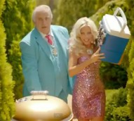 Top10 YouTube viral ads for 2012 so far