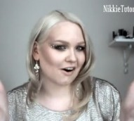 Horrific video shocks women about dangers of make up