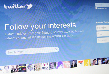 Twitter gets more targeted with interest targeting