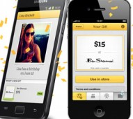 The death of discounting: P2P marketing trend 'social gifting' hits Australia