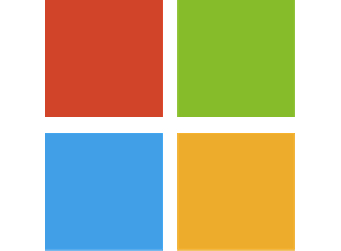 Microsoft's new logo – the first in 25 years