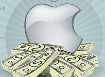 Videographic: Apple by the numbers, after closing at record market high