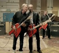 Coles sponsors branded Status Quo tour and new album