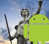 Google distances itself from Samsung patent trouble