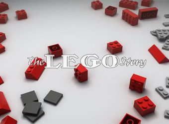 Lego's brand story: The greatest Scandinavian epic since Beowulf
