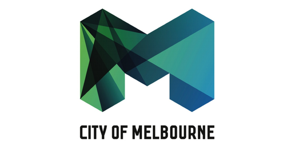 City of Melb logo