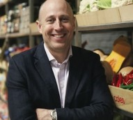 Career profile: Simon McDowell, marketing director, Coles