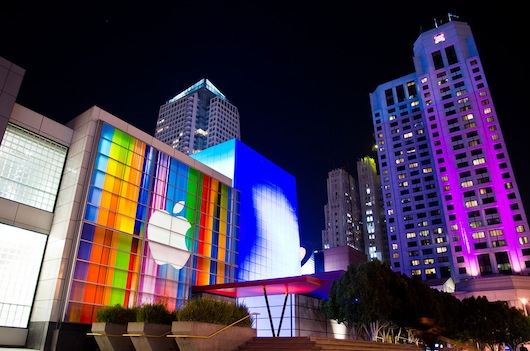 apple iphone 5 event 2