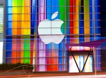 No longer a brand apart: getting to the core of Apple's share price slump