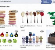 Facebook launches social gifting to profit from forgetful friends