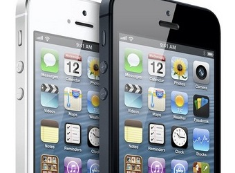 iPhone 5 announced (and could it save the US economy?)