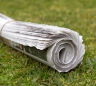 Local rags part of community DNA, most trusted media source