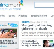 Ninemsn's shareable content tips: find the freaks