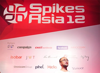 Aussie agencies scoop SpikeAsia awards, DDB agency of the year