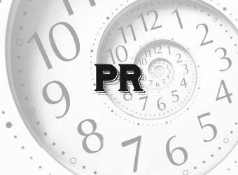 2011 forecast series… PR