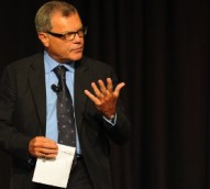 Sir Martin's 9 trends impacting the marketing world