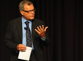 Sir Martin's 9 trends impacting the marketing world